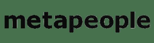 Afbeeldingsresultaat voor metapeople logo transparent